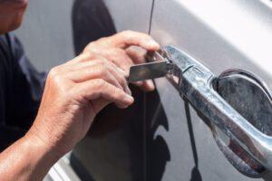 Automotive Car Locksmith Services